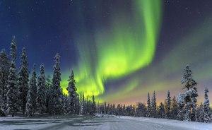 finland-lapland-aurora-borealis-istock